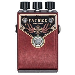 Beetronics Fatbee « Guitar Effect