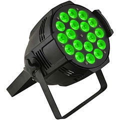 Nightlite LED Par Pro