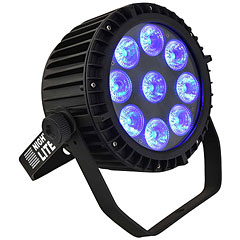 Nightlite LED Par Pro IP « Lampe LED