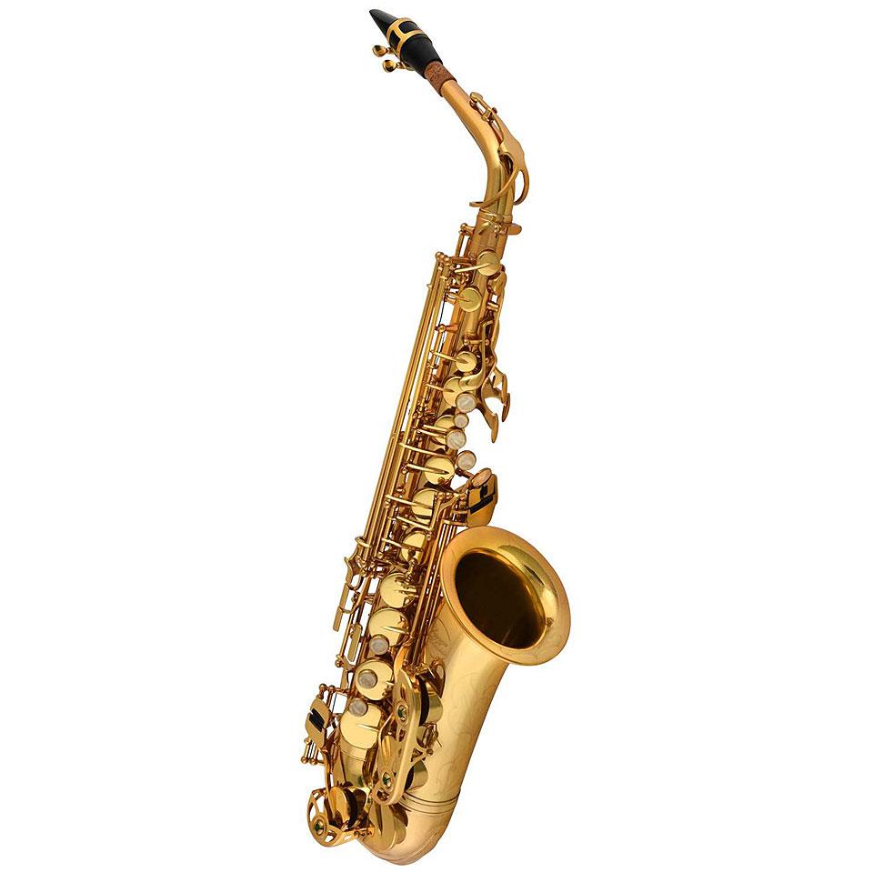 Saxophone - Chicago Winds CC AS4100L Alto Sax Altsaxophon - Onlineshop Musik Produktiv