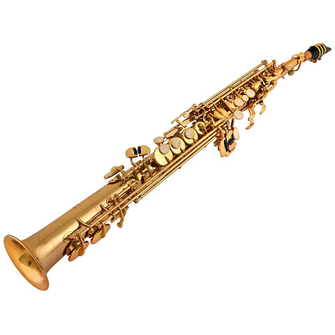 Sopransaxophon Chicago Winds CC-SS4100L Soprano Sax