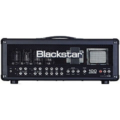 Blackstar Series One 104 EL34 « Topteil E-Gitarre