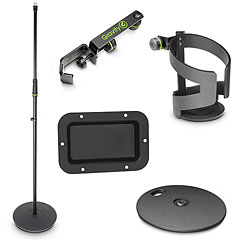 Gravity XDS SET 01 « Pied de microphone