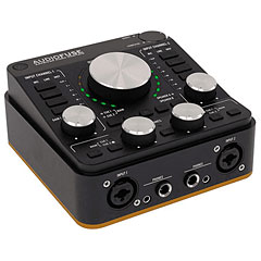 Arturia AudioFuse Rev 2 « Audio Interface