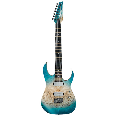 Ibanez Premium RG1127PBFX-CIF « Guitarra eléctrica