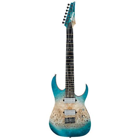 Ibanez RG1127PBFXCIF Premium « Guitare électrique