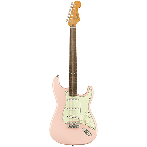 Squier Classic Vibe '60s Stratocaster « Electric Guitar