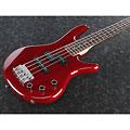 Electric Bass Guitar Ibanez Gio GSRM20-TR