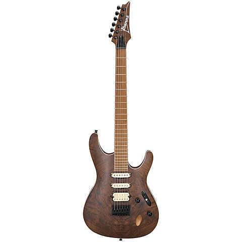 Electric Guitar Ibanez SEW761MCW-NTF