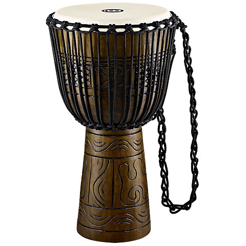 "Djembe Meinl Headliner 13"" Artifact Series Djembe Extra Large"
