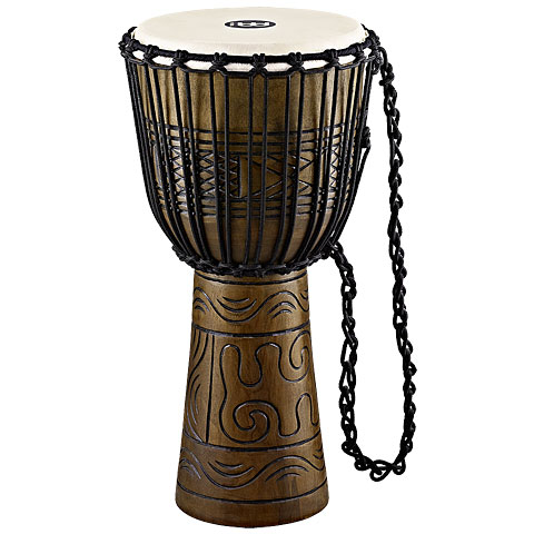 "Djembe Meinl Headliner 12"" Artifact Series Djembe Large"