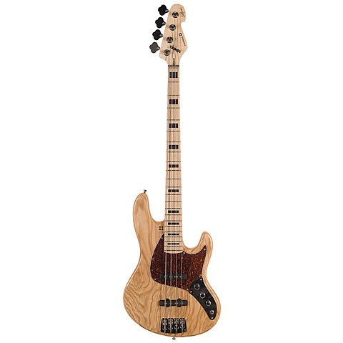 Sandberg California TT4 MN NAT SA « Electric Bass Guitar