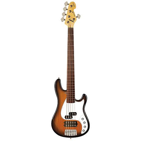 Sandberg California VM5 PF TSB « E-Bass