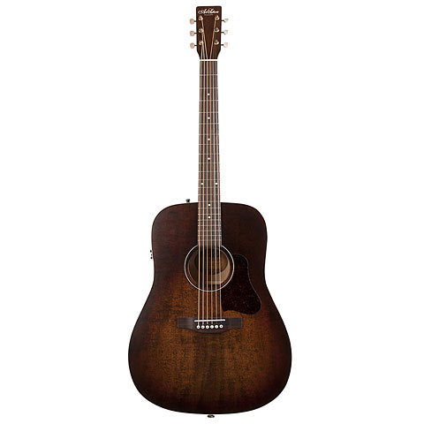 Guitare acoustique Art & Lutherie Americana Bourbon Burst