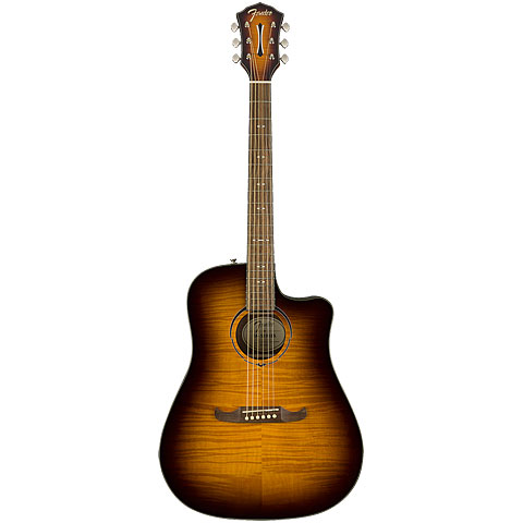 Guitare acoustique Fender FA-325CE