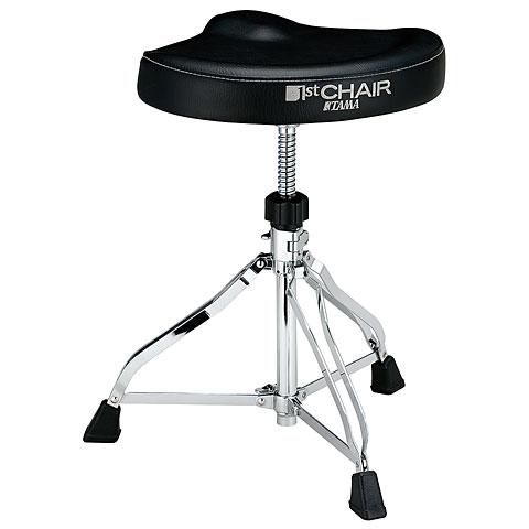Drumhocker Tama 1st Chair HT250 Saddle Drum Throne