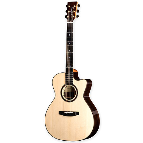 Westerngitarre Lakewood M-32 CP 44 mm