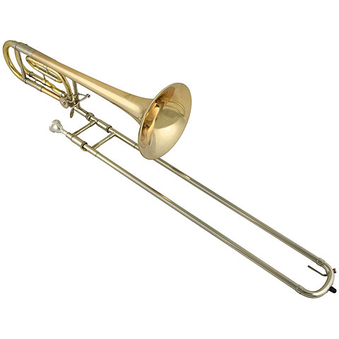 Trombone ténor Chicago Winds CC-SL6100L Bb/F-Trombone