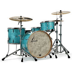 Sonor Vintage Series Three22 California Blue « Batterie acoustique