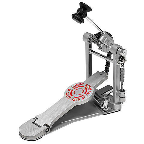 Pédale grosse caisse Sonor SP 4000 S Single Pedal