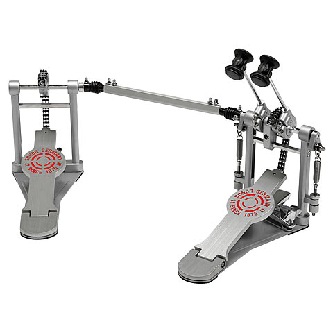 Fußmaschine Sonor DP 4000 S Double Pedal