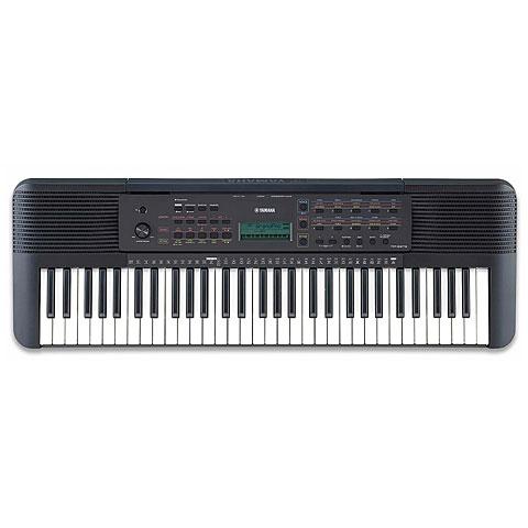 Synthétiseur Yamaha PSR-E273