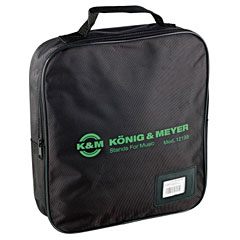 K&M 12199 « DJ-Equipment-Tasche