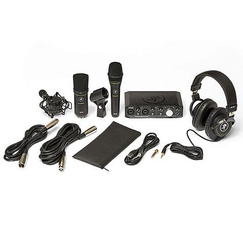 Mikrofon-Bundle Mackie Producer Bundle