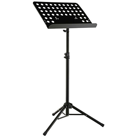 Pupitre partition Stand Art Orchestra Music Stand (with holes)