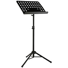 Stand Art Orchestra Music Stand (with holes) « Sheet Music-Stand