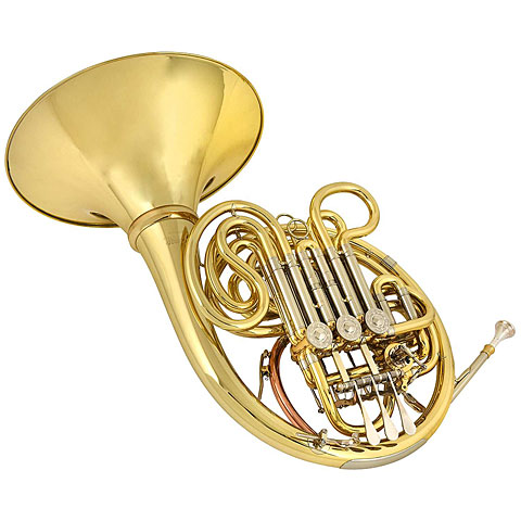 Trompa Chicago Winds CC-HR5200L F/Bb-Horn