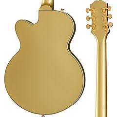 Epiphone Uptown Kat ES Topaz Gold Metallic