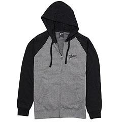 Gibson Full Zip Hoodie M « Куртка на молнии с капюшоном
