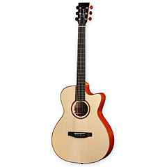 Lakewood M-34 Edition 2020 Baritone « Guitare acoustique
