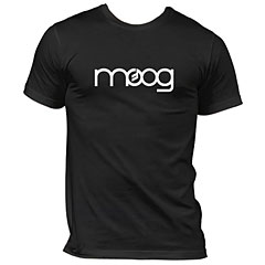 Moog Logo Tee S « T-Shirt