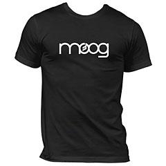Moog Logo Tee L