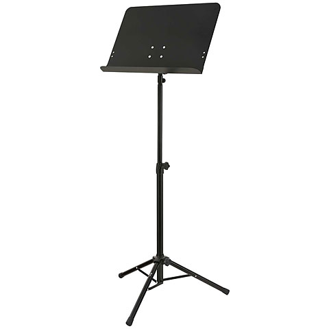 Pupitre partition Stand Art Orchestra Music Stand (whole plate)