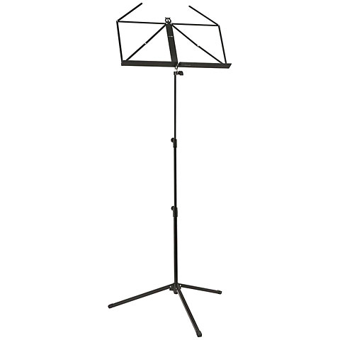 Pupitre partition Stand Art Music Stand Black