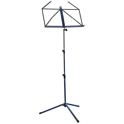 Atril Stand Art Music Stand Blue