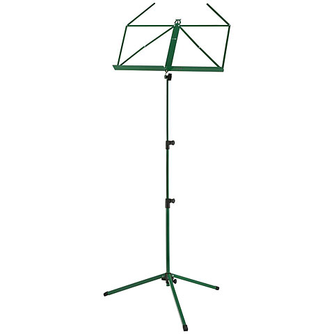 Atril Stand Art Music Stand Green