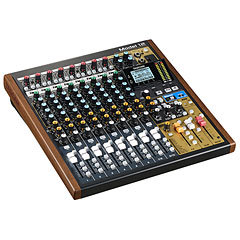 Tascam Model 12 « Mixer