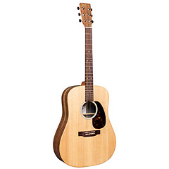 Martin Guitars D-X2E « Acoustic Guitar