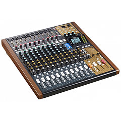 Tascam Model 16 « Mischpult