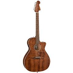 Fender Newporter Special MAH « Guitarra acústica
