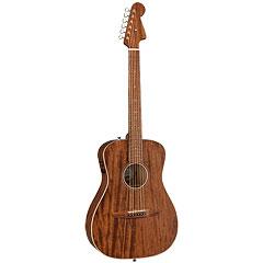 Fender Malibu Special MAH « Guitarra acústica