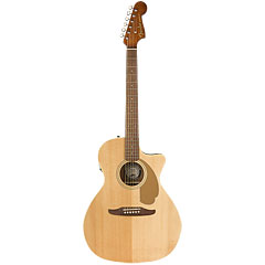 Fender Newporter Player NAT « Acoustic Guitar