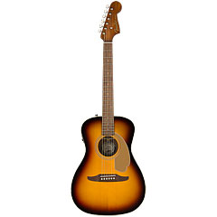 Fender Malibu Player SB « Westerngitarre
