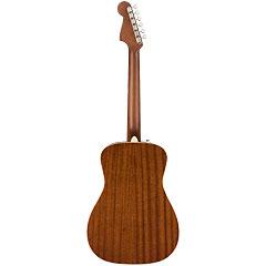 Fender Malibu Player NAT