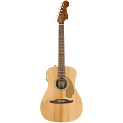 Fender Malibu Player NAT « Westerngitarre