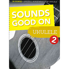 Bosworth Sounds Good On Ukulele 2